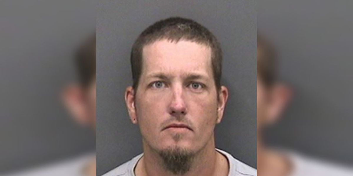 Florida man impersonating deputy pulls over real one