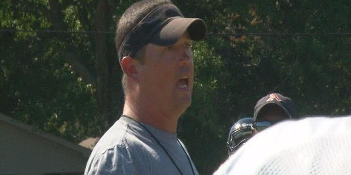 Austin aims to return to playoffs