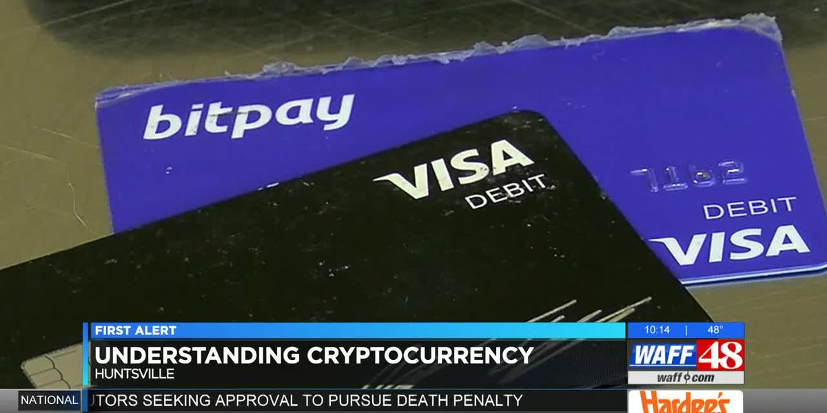 Using cryptocurrency in the Tennessee Valley