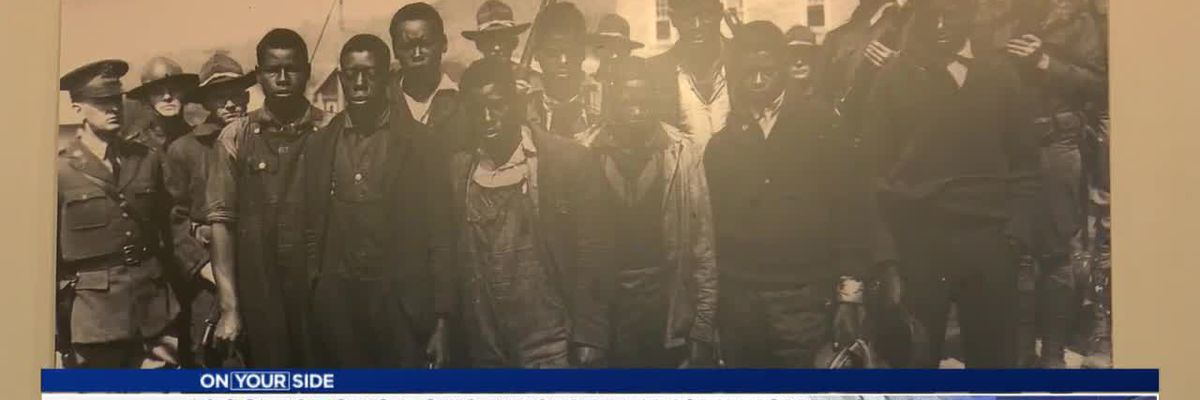 Scottsboro Boys Museum Renovation Project