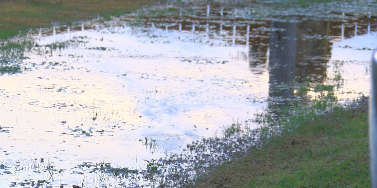Madison County family worried about heavy rain, floods