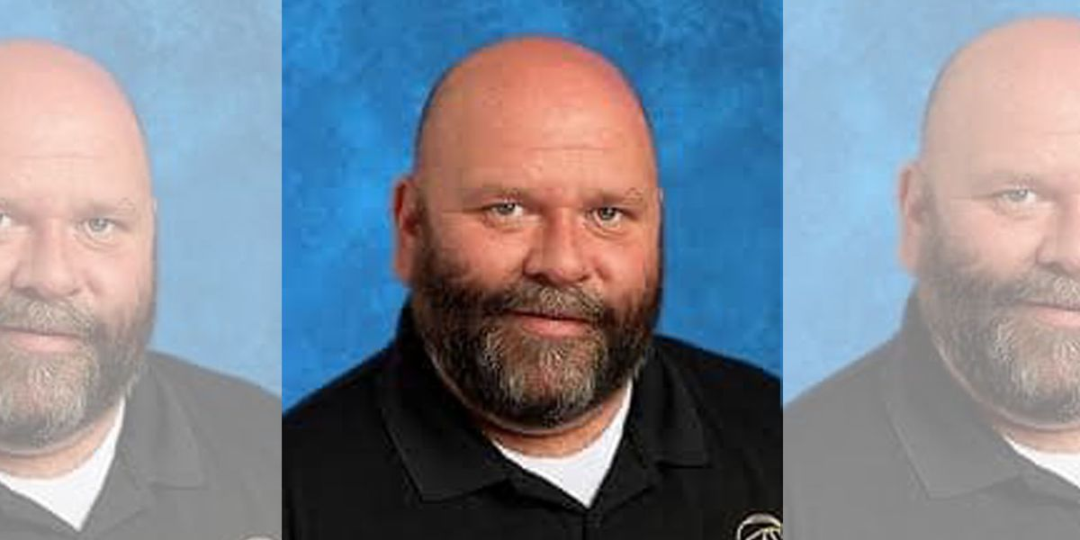 Principal of Ider High School passes away
