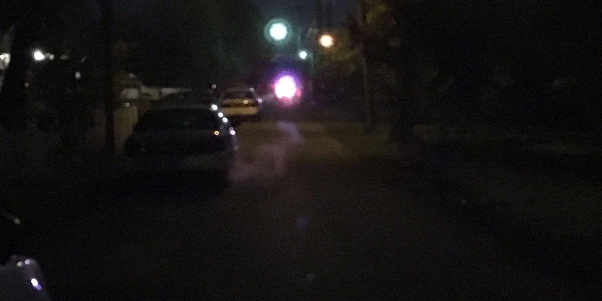 Police investigating Virginia Boulevard shooting in Huntsville