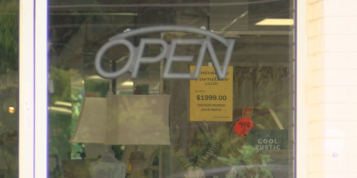 'No clear winner or loser': Some businesses get the green light to reopen