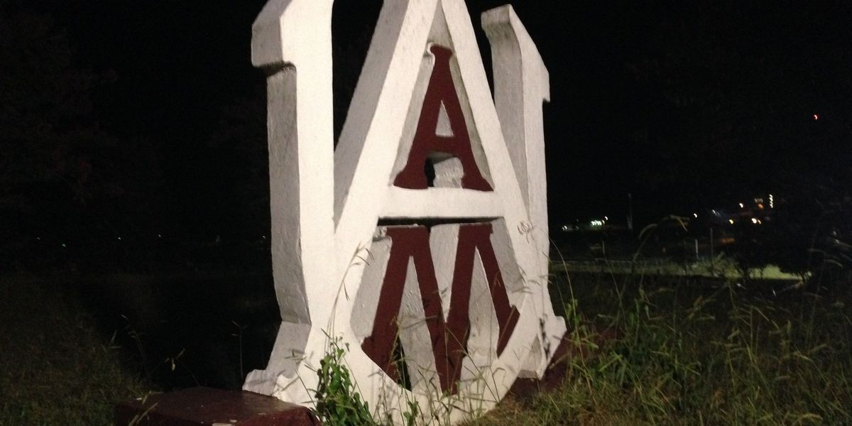 Some students say they're surprised at Alabama A&M fraternity's revocation