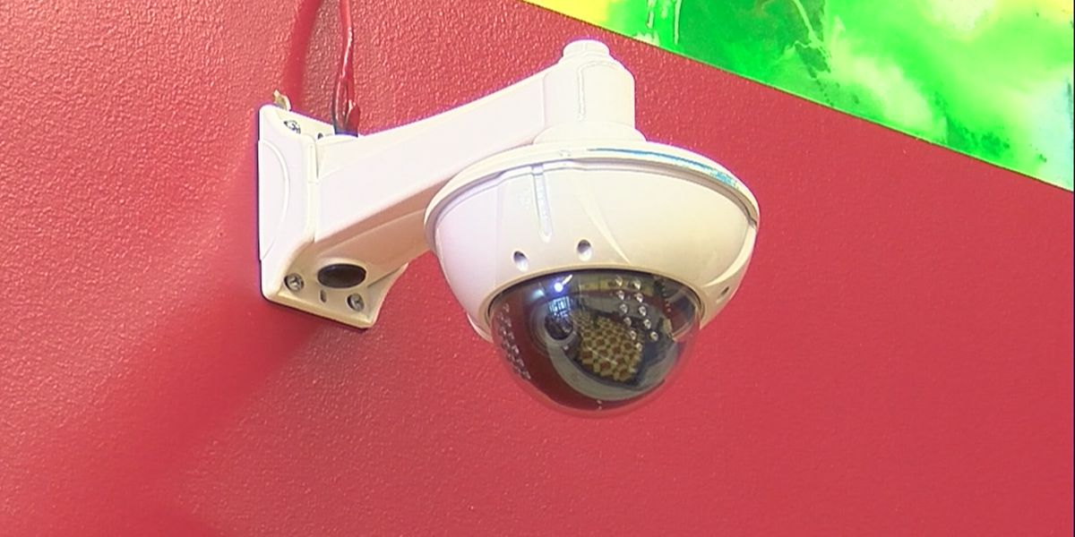 Security improvements made at Madison County schools