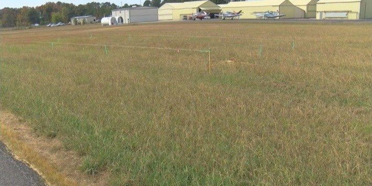 Aviation company planning Guntersville expansion