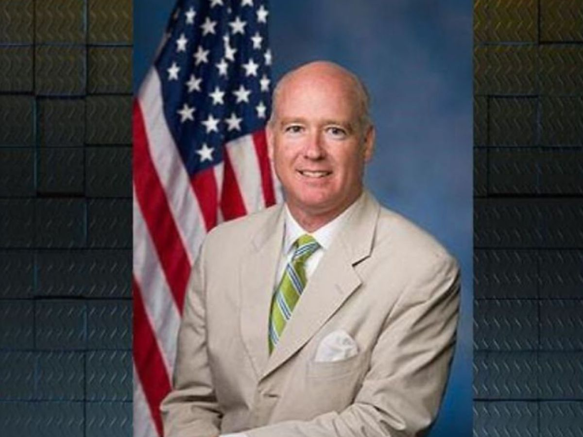 Congressman Robert Aderholt back in quarantine