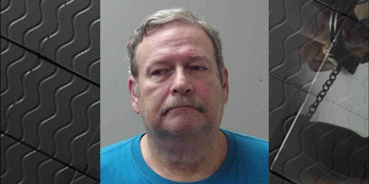 Madison County Sheriff's Office investigator resigns after sex abuse arrest