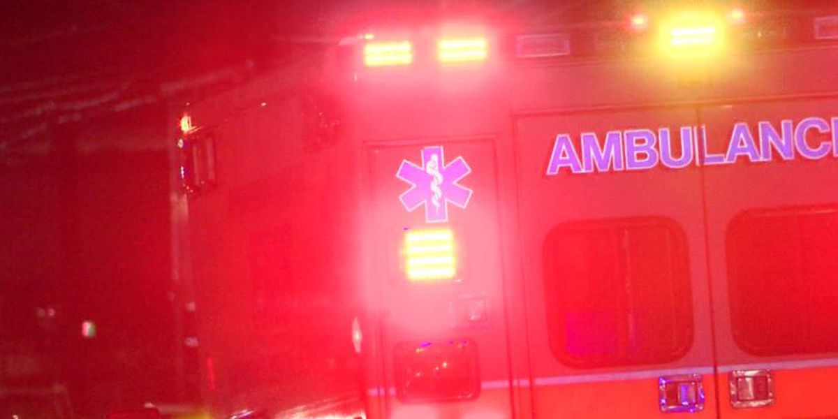 Ambulance service just short of target in Decatur