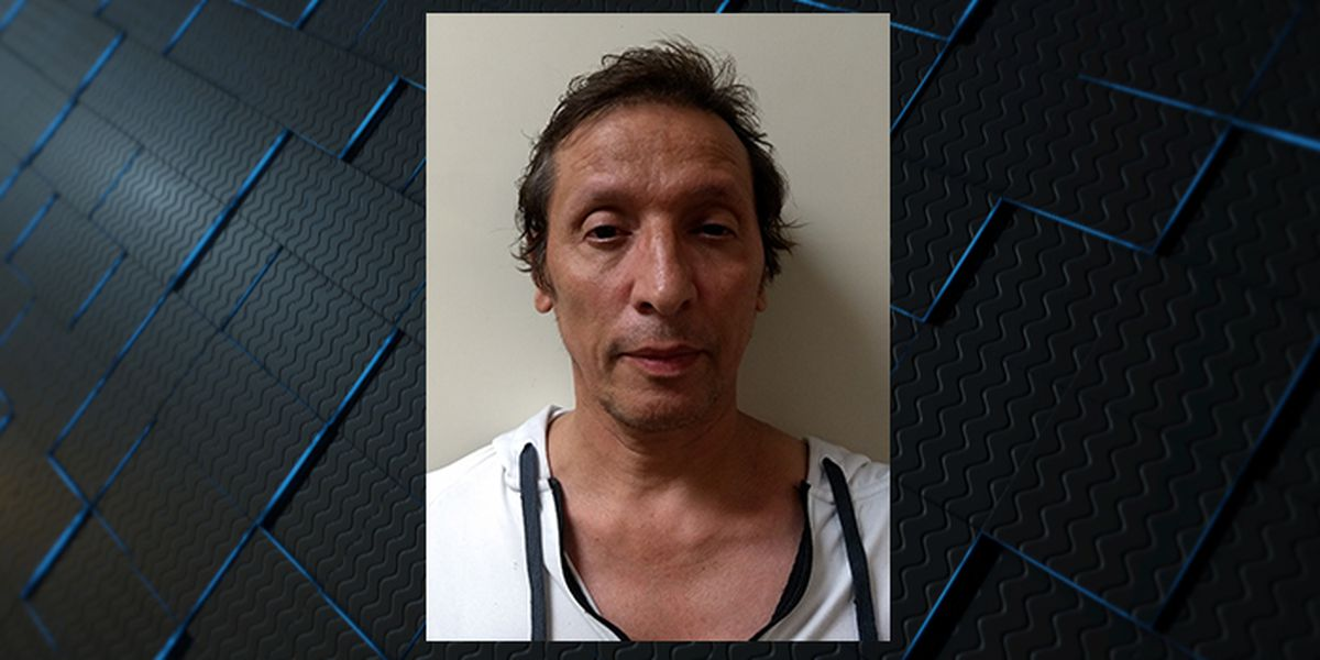 Decatur man arrested, accused of murdering his son