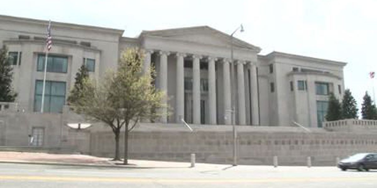 Ala. Supreme Court suspends in-person proceedings for 30 days