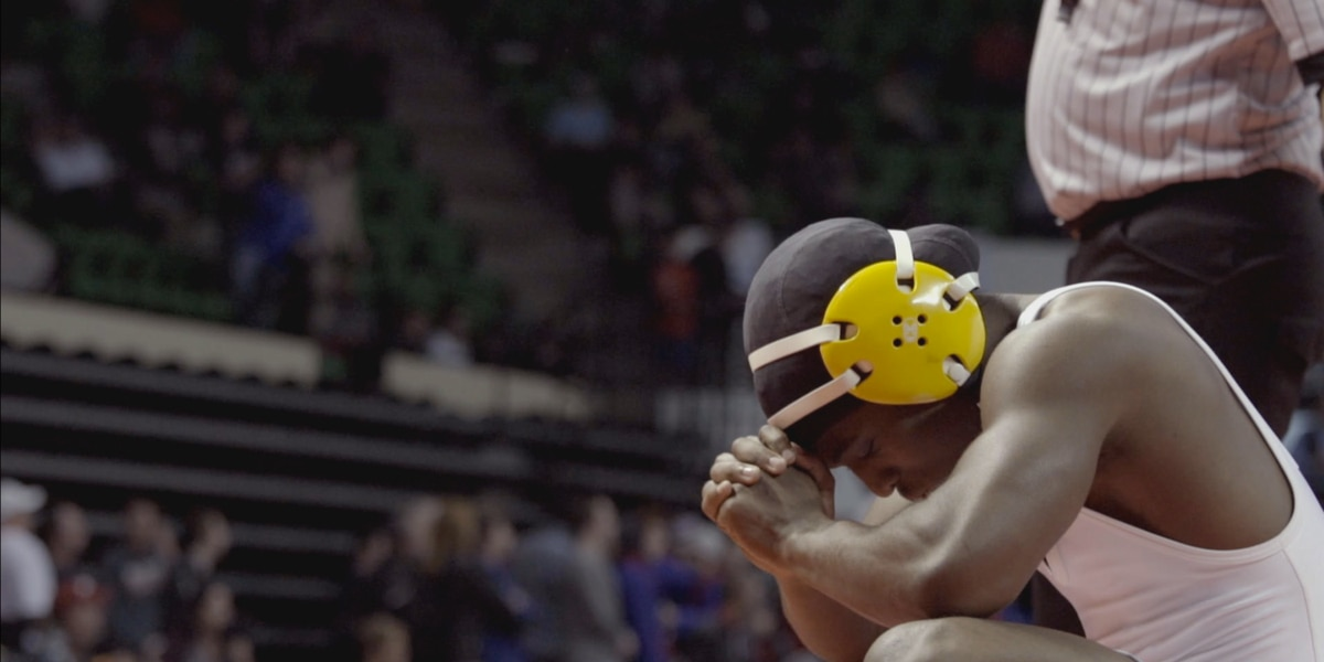 Documentary on J.O. Johnson High School wrestlers brings attention to the struggles of north Huntsville residents
