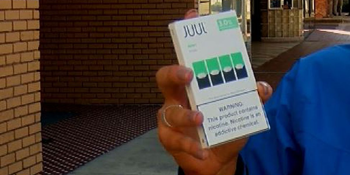 Decatur teens advocate for National 'Kick Butts Day'