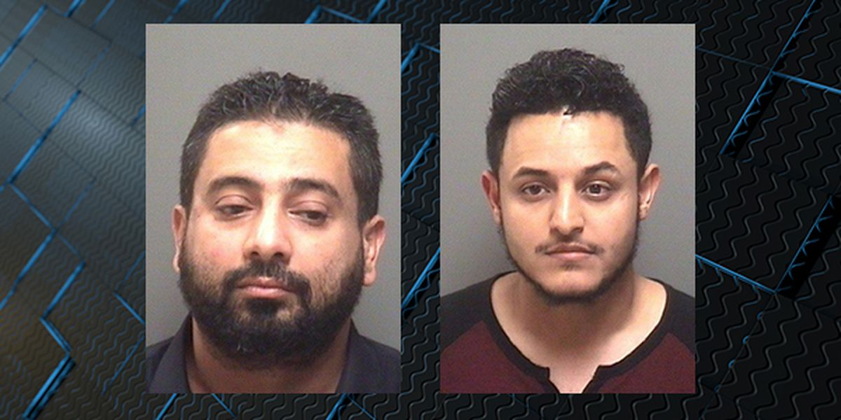 Police: Illegal gambling operation found at Decatur gas station