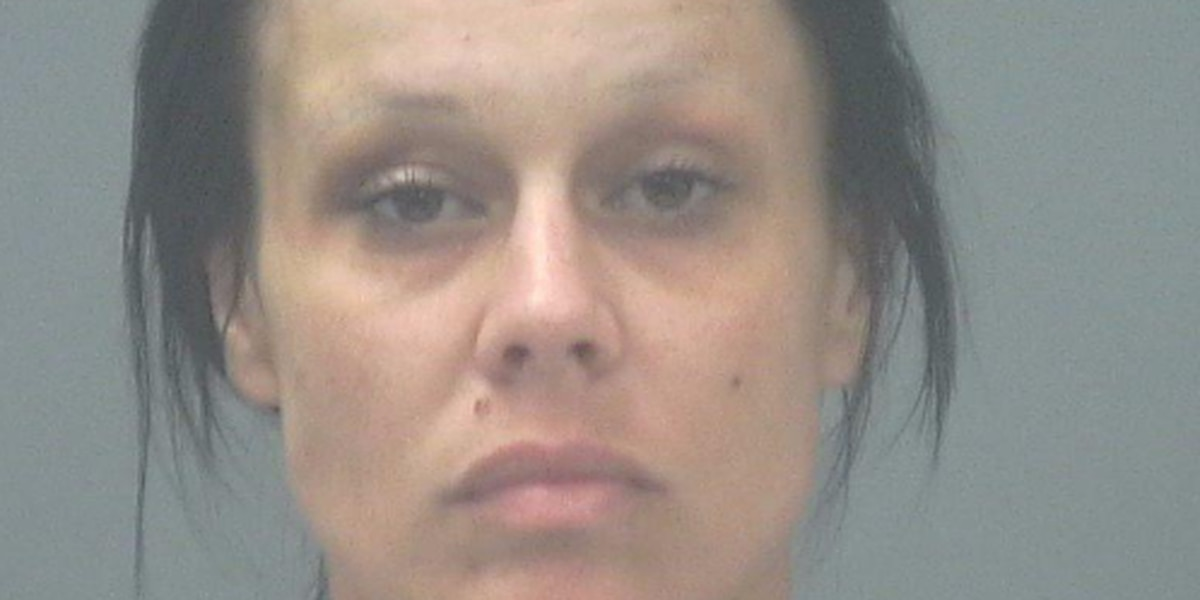 Woman beat wife with bedpost over missing marijuana, report says