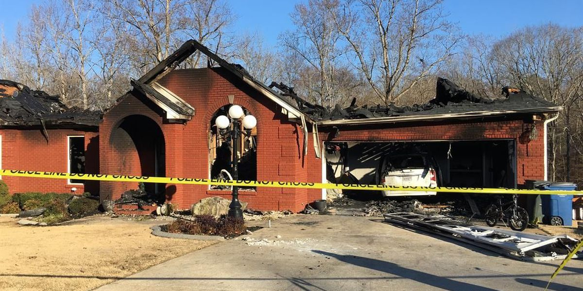 Florence police identify homeowner, deceased in fatal house fire