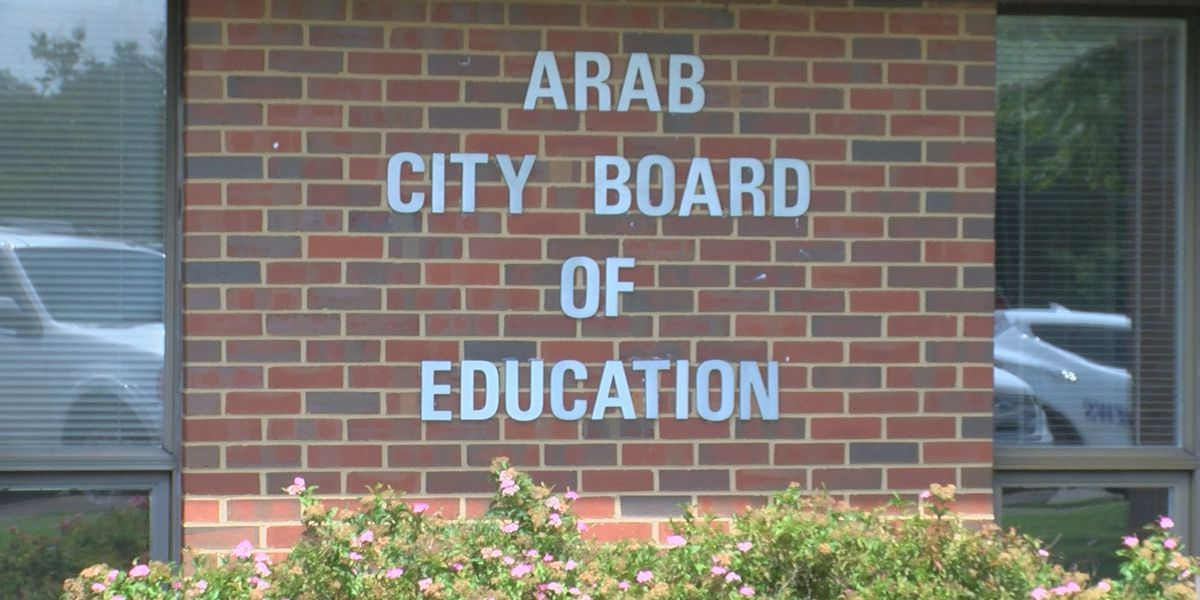 Arab City School system updates reopening plan