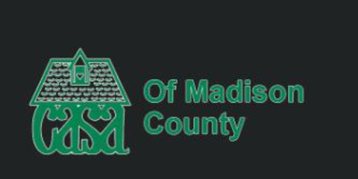 CASA of Madison county closed until April 3