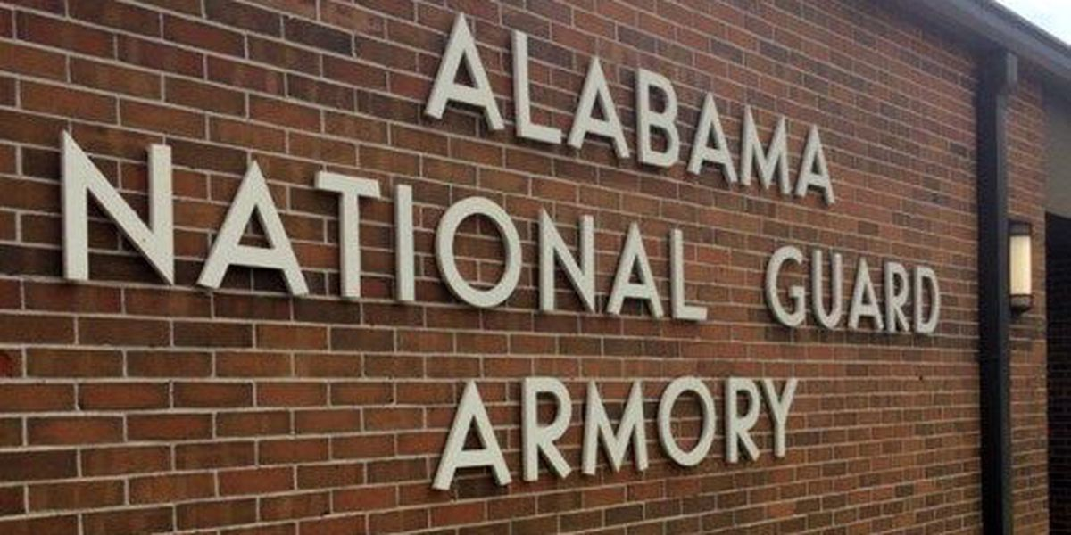 Ivey authorizes use of Alabama National Guard on as needed basis