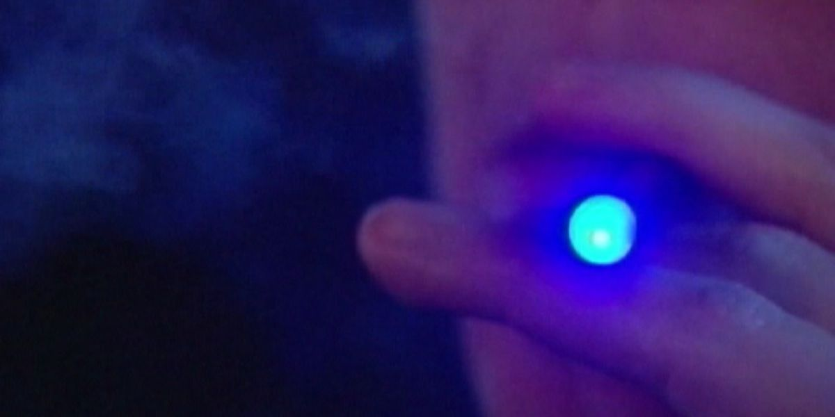 Decatur passes e-cigarette ban