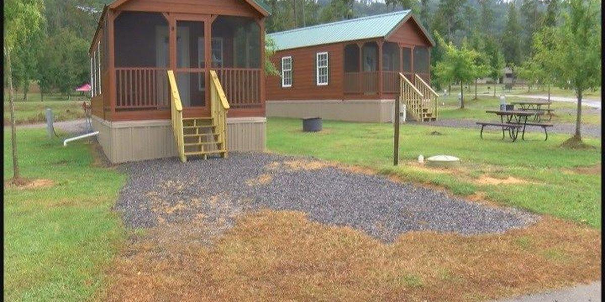 Lake Guntersville State Park expects $150,000 profit
