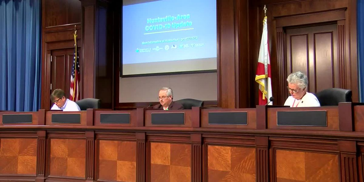 Madison county leaders issue COVID-19 update