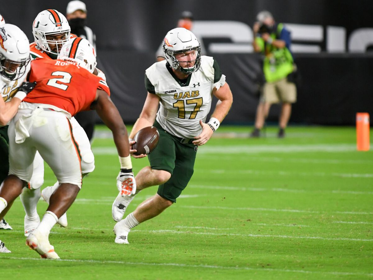 UAB football continues routine testing after possible COVID-19 exposure
