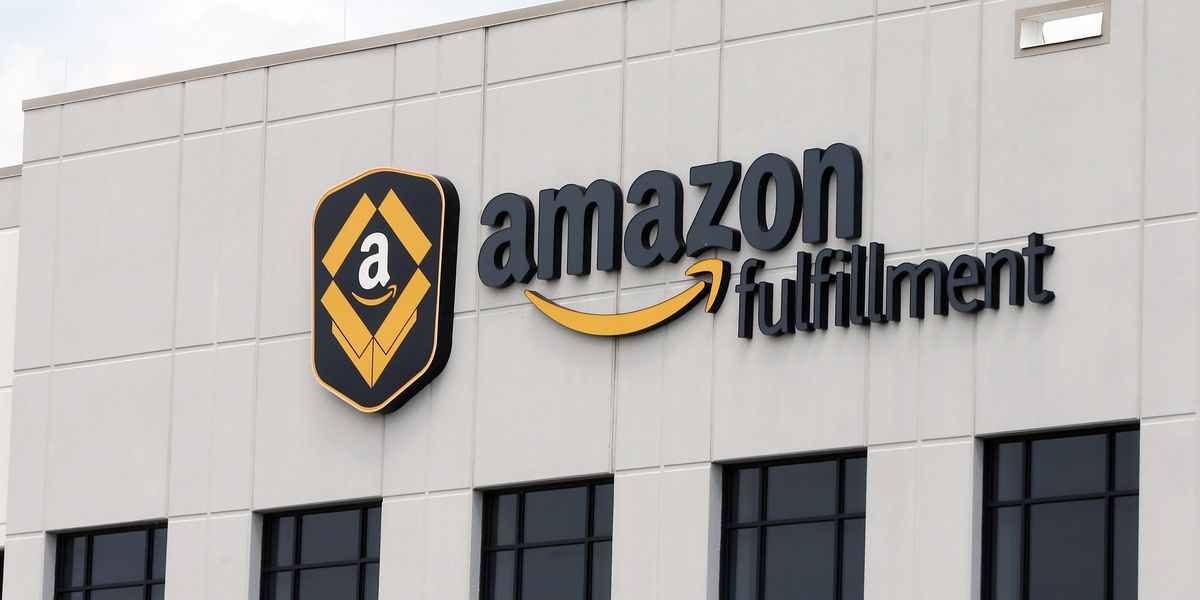 Amazon fulfillment center, more than 500 jobs on the way to Huntsville