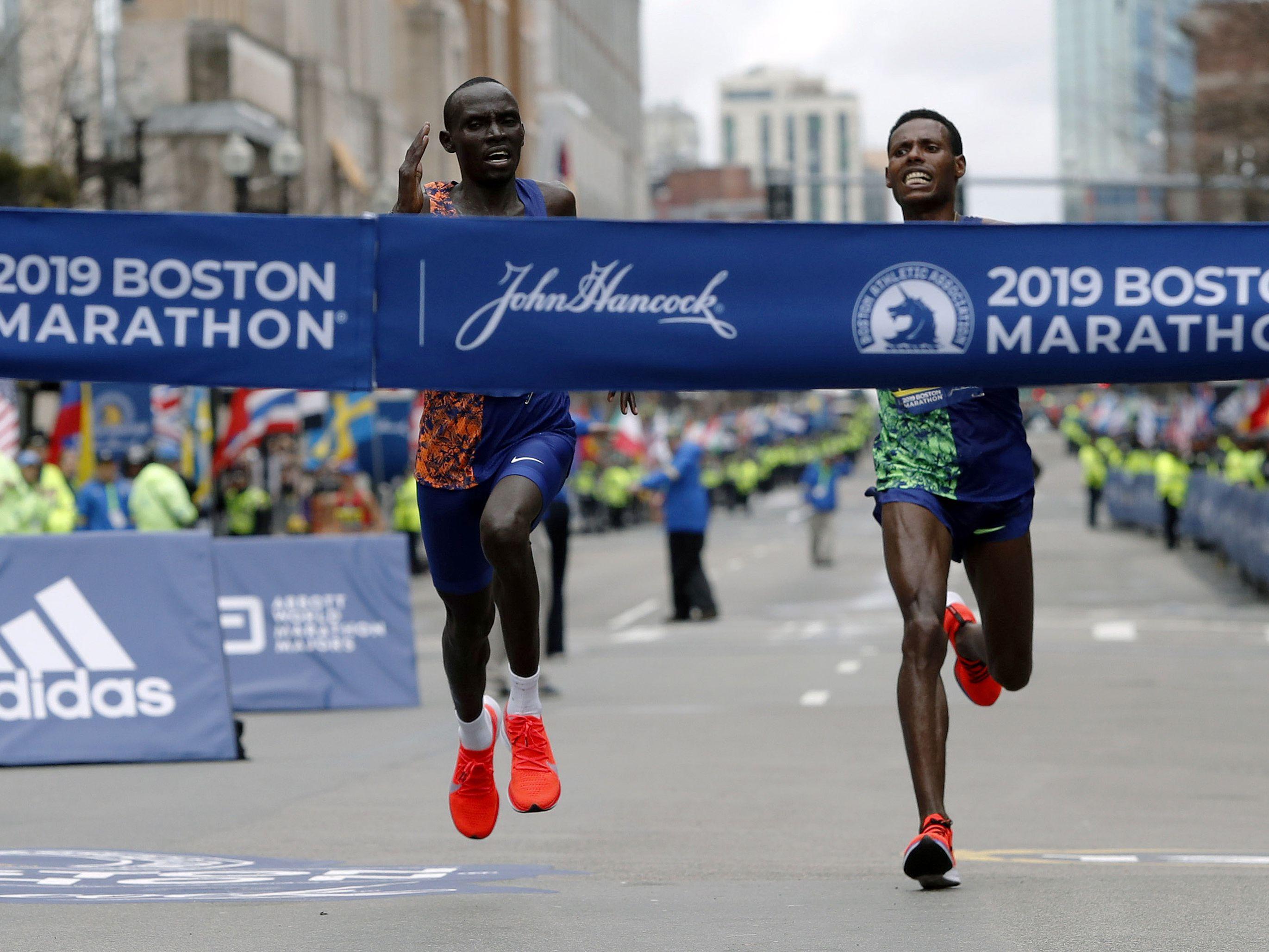2021 Boston Marathon postponed at least until the fall