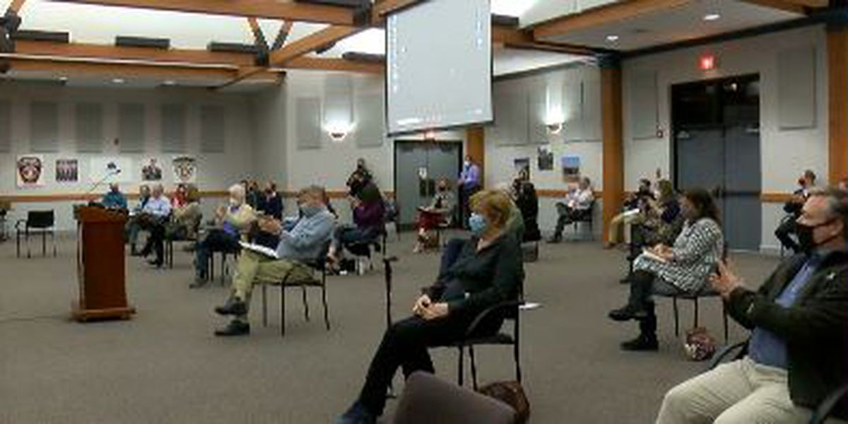 Madison City residents express overcrowding concerns
