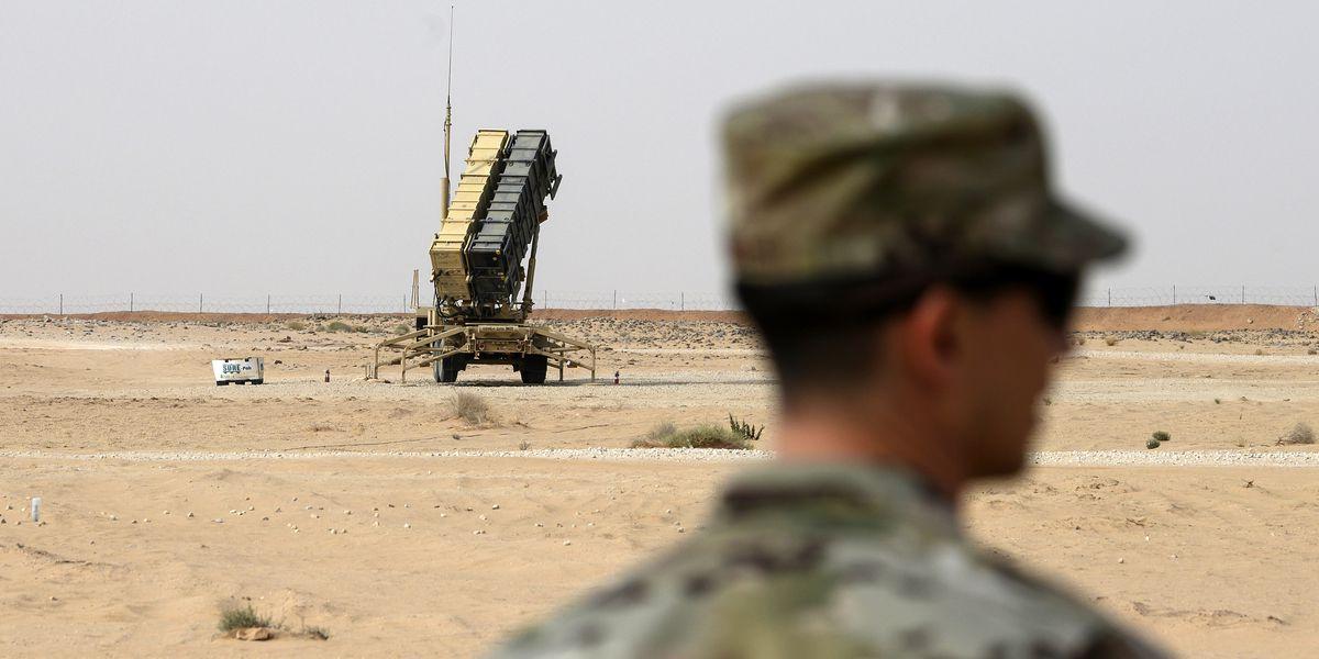 US exploring new bases in Saudi Arabia amid Iran tensions