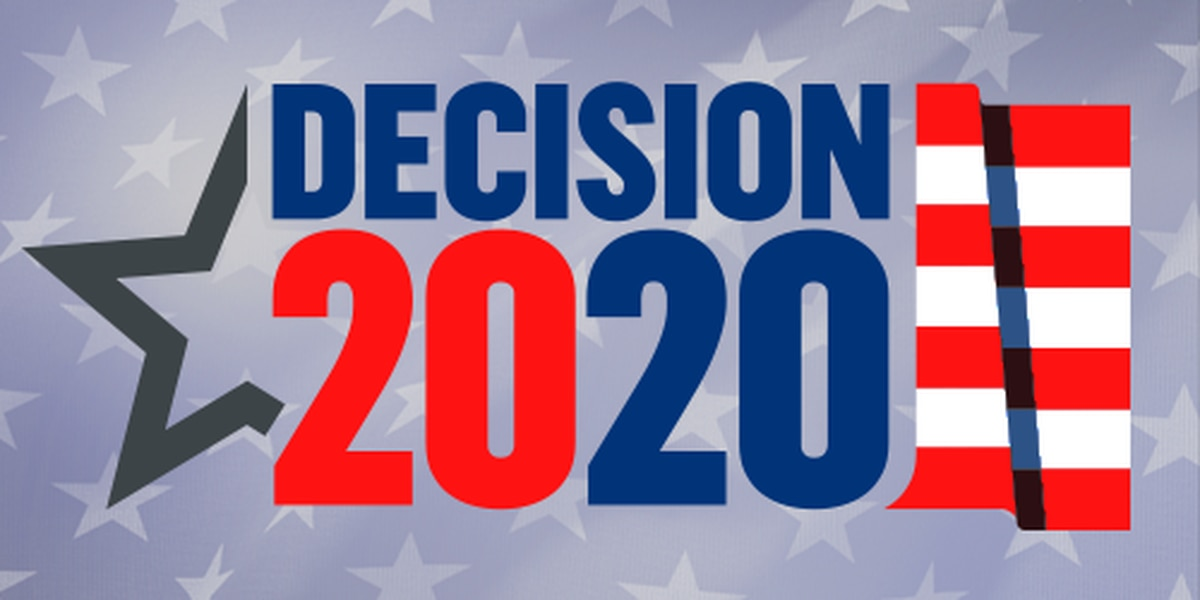 DECISION 2020: Election results from across Alabama