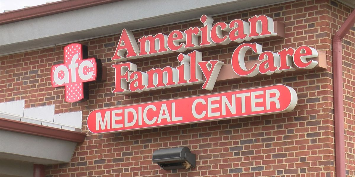 Urgent care and doctor's visits may take more time than usual