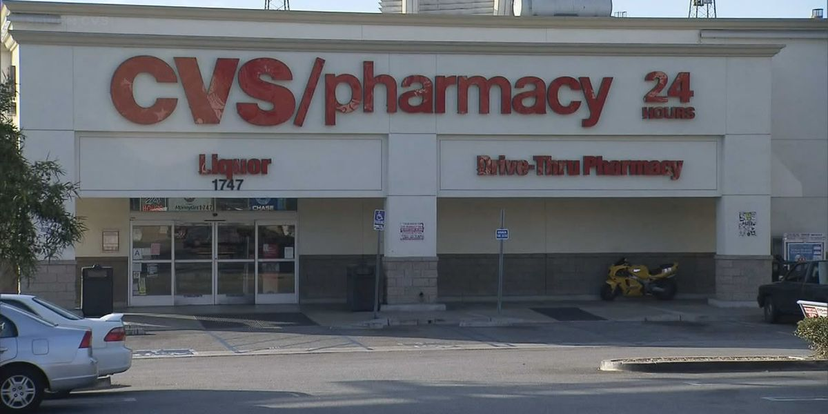 CVS expands list of Alabama locations offering COVID-19 vaccines