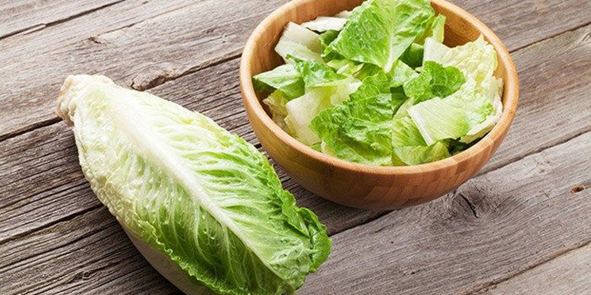 CDC: It's safe to eat romaine lettuce again
