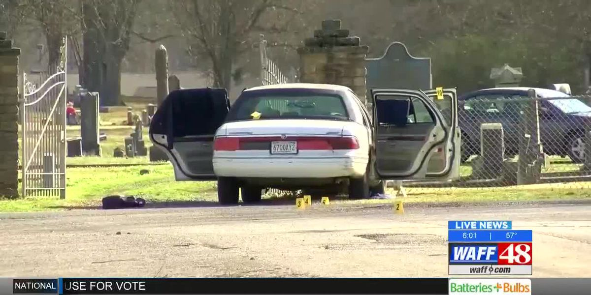 Investigation continues into what sparked Tuscumbia shooting that left 2 dead, 1 critical