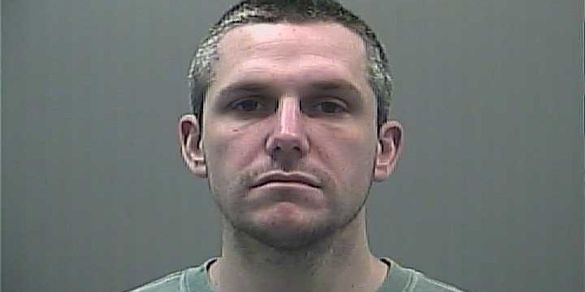 Athens man arrested in burglary investigation