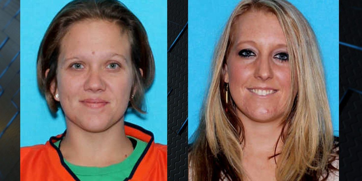 Women suspected of bringing drugs to Morgan Co. inmates