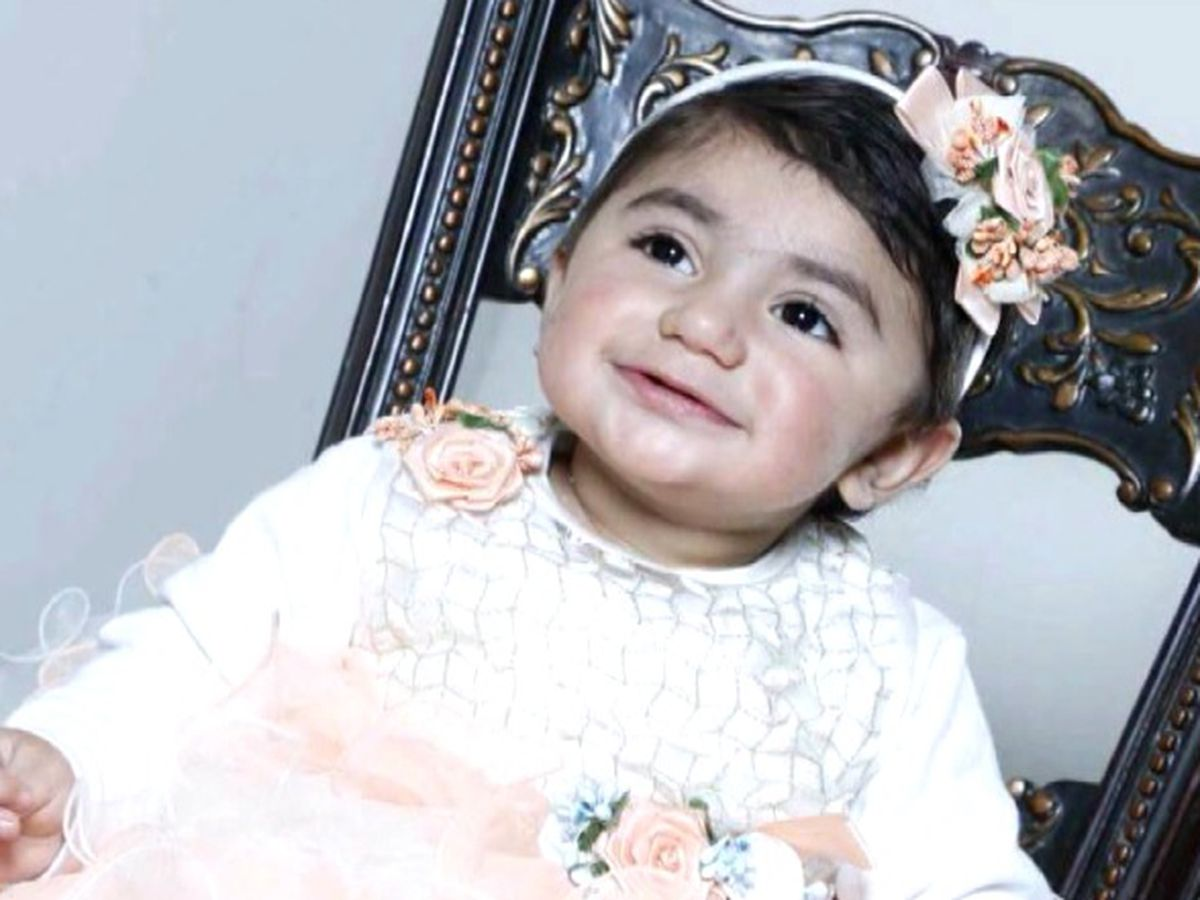 Huntsville Islamic Center hosting blood drive to help 2-year-old Florida girl with cancer