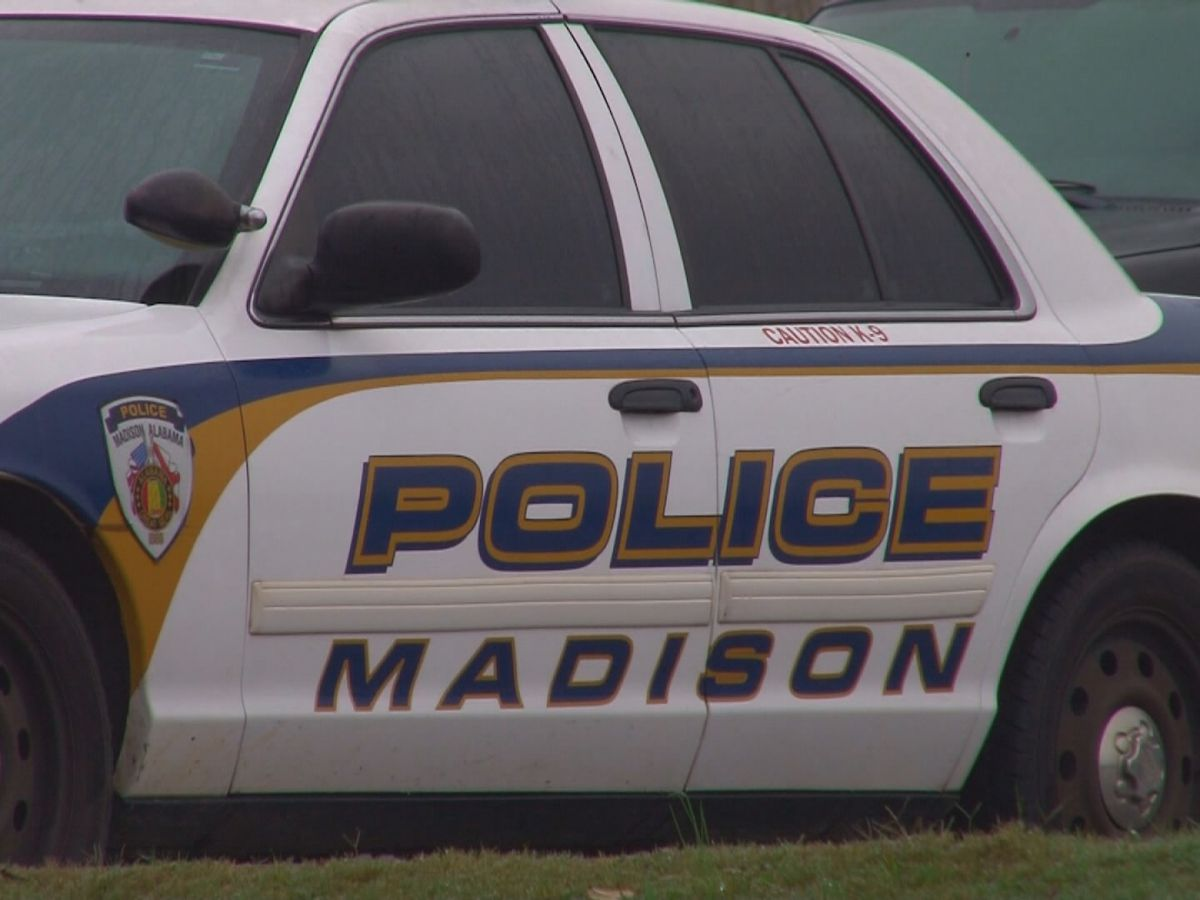 Madison police say missing child has been found