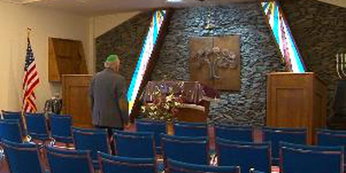 Huntsville synagogue reacts to nationwide threat on Jewish community centers