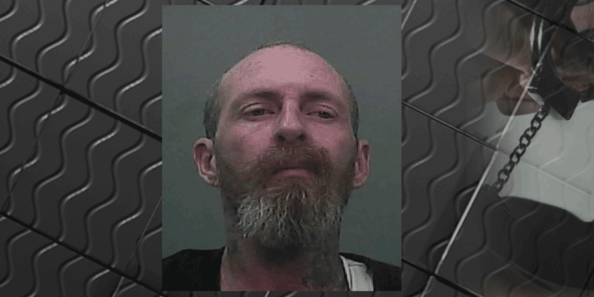 Suspect in Limestone Co. standoff wanted for domestic violence, stalking