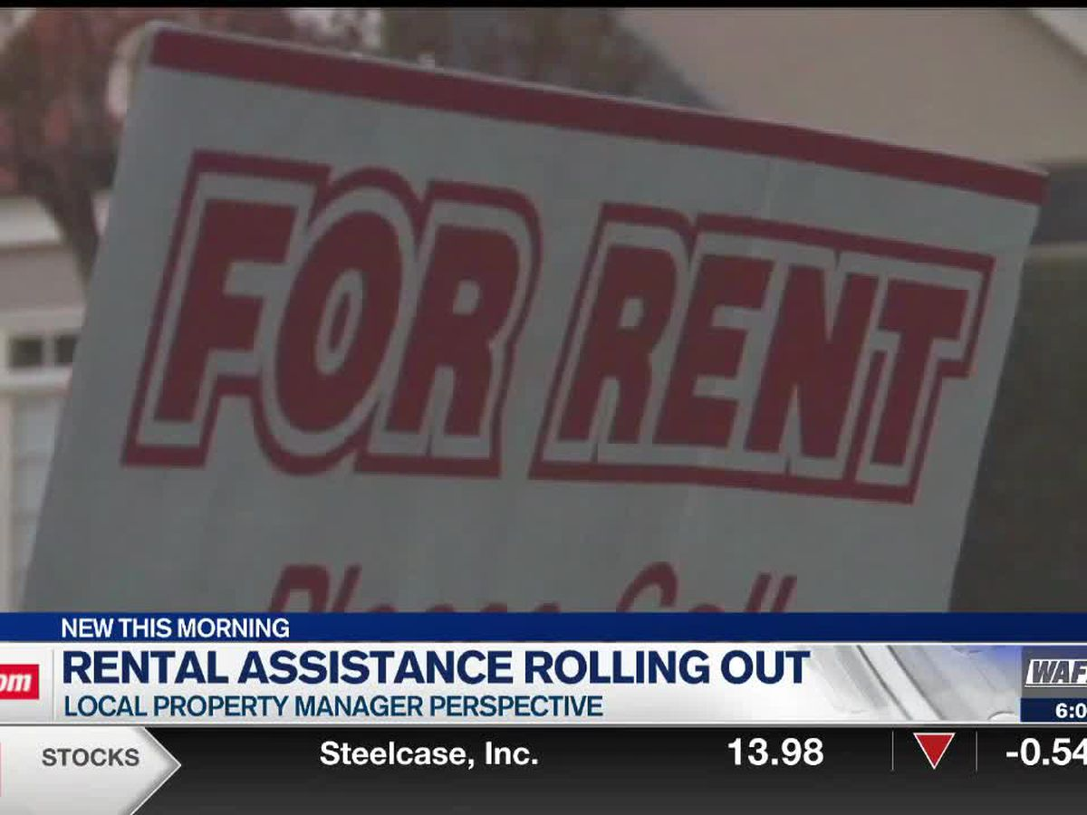 Local property manager talks rent relief, what to learn from eviction moratorium