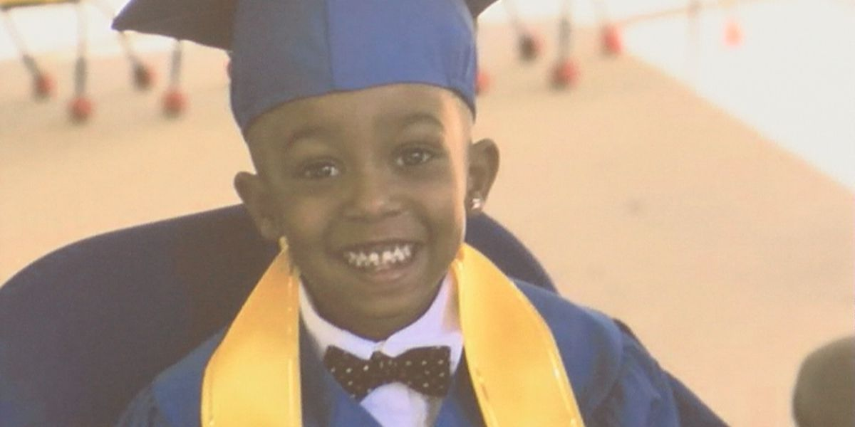 Community remembers 8-year-old boy who had big dreams