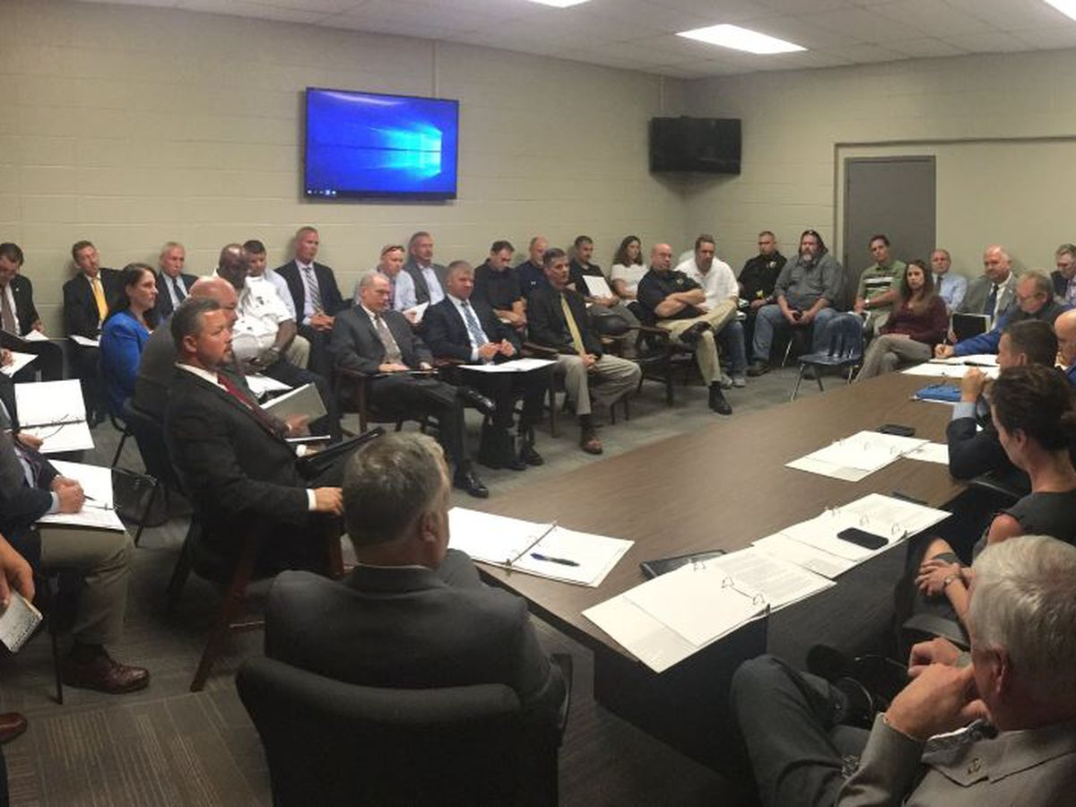 Task force formed to prevent violent crime in Huntsville