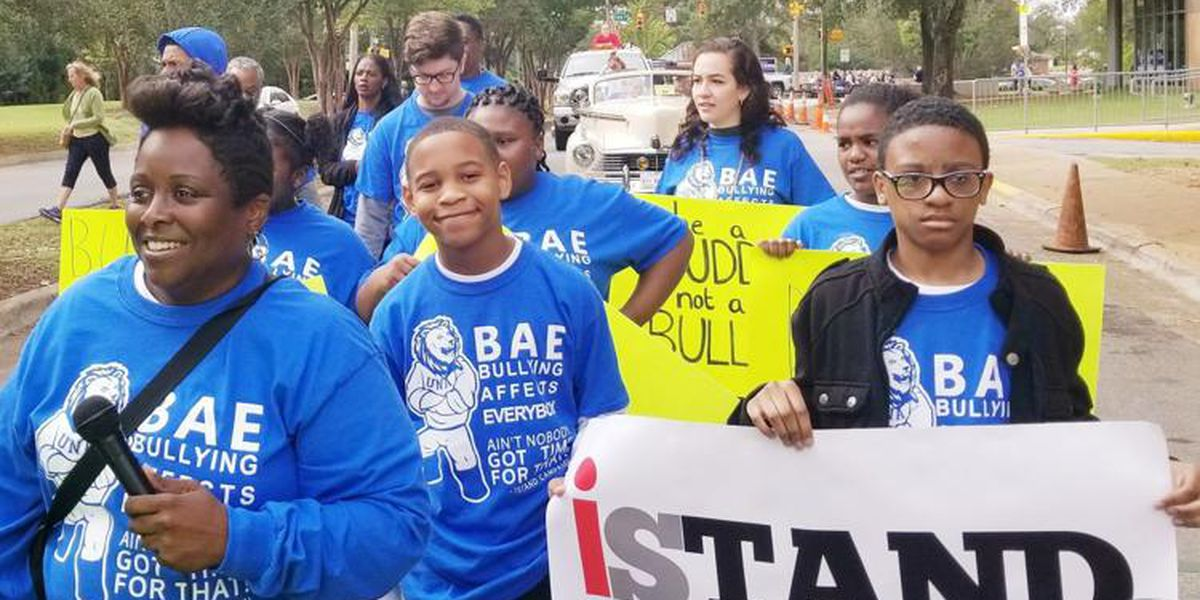 iStand Campaign working to prevent bullying, one awareness event at a time