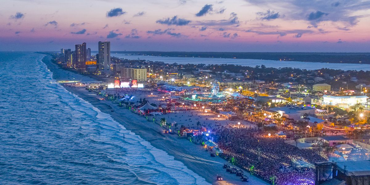 Hangout Fest won't happen in spring, organizers considering fall event