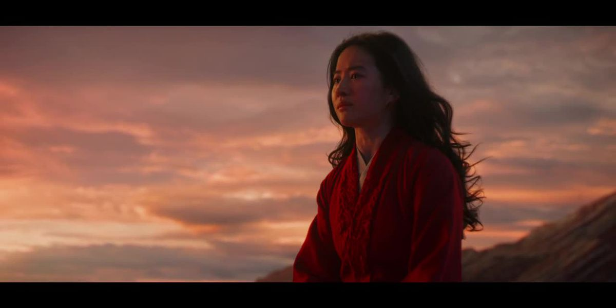New 'Mulan' trailer drops