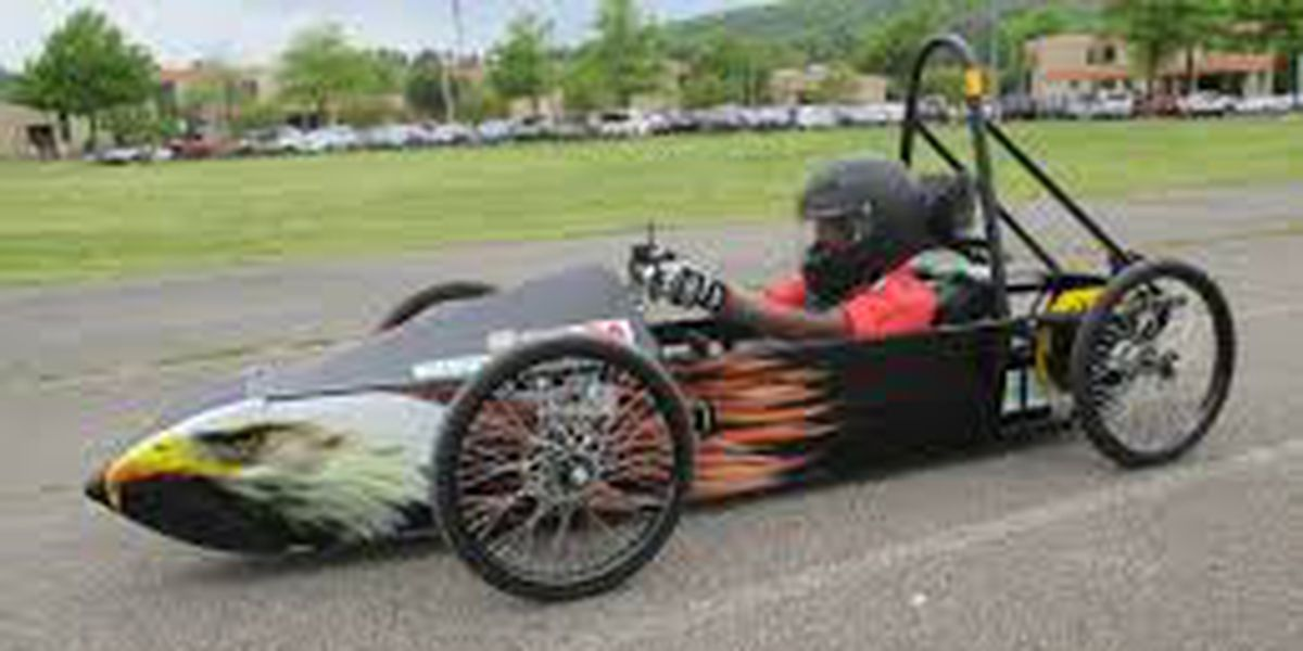 Huntsville schools compete in electric car races